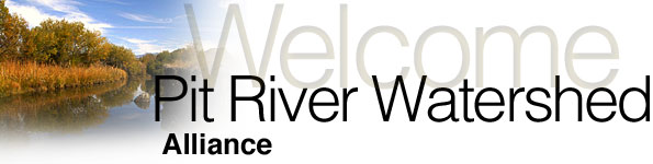 Welcome, Pit River Watershed Alliance