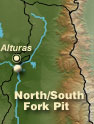 North/South Fork Pit